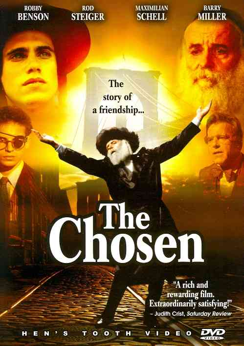 CHOSEN BY BENSON,ROBBY (DVD)